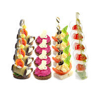 1107. Assortment of vegetable starters