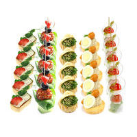 1108. Assortment of vegetable starters