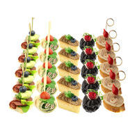 1408. Assortment of meat starters