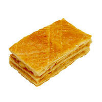 179. Apple puff pastry cake
