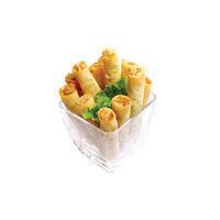 2310. Crispy sticks filled with shrimps