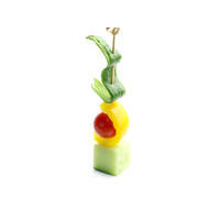 3328. Vegetable skewer
