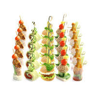 1406. Assortment of meat starters