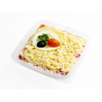 "414. ""Herring under a fur coat"" salad (0.5 kg)"