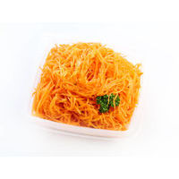 416. Korean carrot salad (0.5 kg)