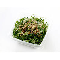 427. Spinach salad with white radish (0.5 kg)