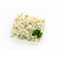 451. Shrimp salad with celery (0.5 kg)