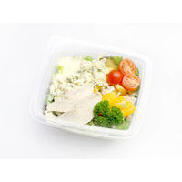 463. Chicken salad with Dor Blue sauce