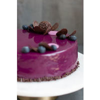 21. Blackcurrant