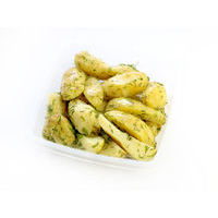 554. Potatoes with dill
