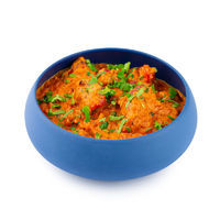 Chicken in Masala sauce