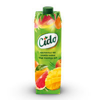 Multi-Fruit Juice (1l)